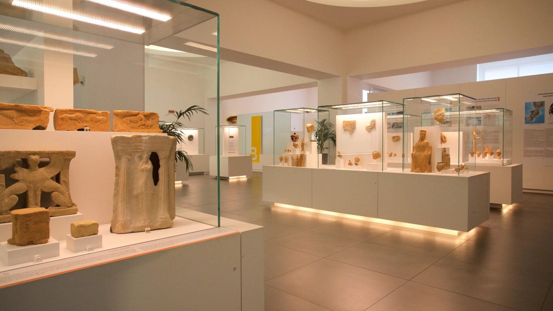 Archaeological Museum of Reggio Calabria