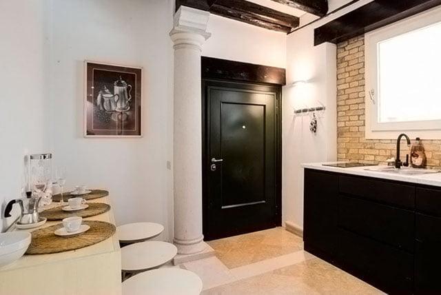 San Polo Apartment